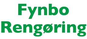Fynbo Rengøring logo