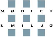 Møbler & Miljø logo