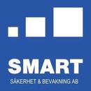 Smart säkerhet AB logo