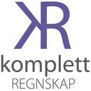 Komplett Regnskap AS logo