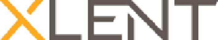 XLENT logo