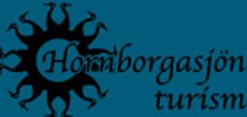Hornborgasjöns Stugby AB logo