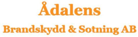 Ådalens Brandskydd & Sotning AB logo