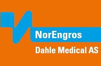 Dahle Medical AS logo