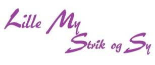 Lille My - Strik Og Sy logo