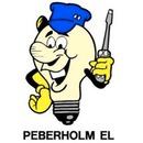 Peberholm El ApS logo