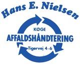 Vognmandsforretningen Hans Erik Nielsen ApS logo