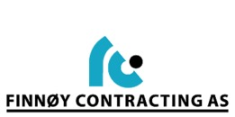 Finnøy Contracting AS logo