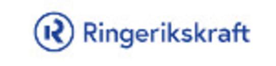Ringerikskraft AS logo