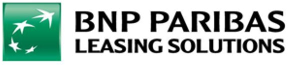 BNP Paribas Leasing Solutions AS logo