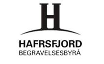 Hafrsfjord Begravelsesbyrå AS logo