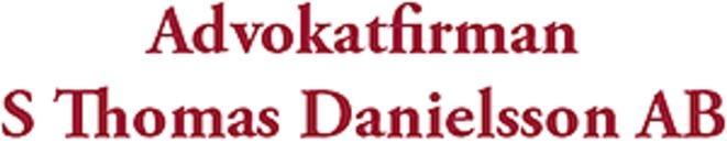 Advokatfirman S Thomas Danielsson AB logo