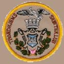 TSK Huset - Selskapslokale til leie logo