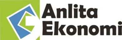 Anlita Ekonomi i Uddevalla AB logo