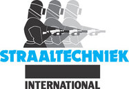 Straaltechniek International Sweden AB logo