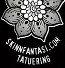 Skinnfantasi logo