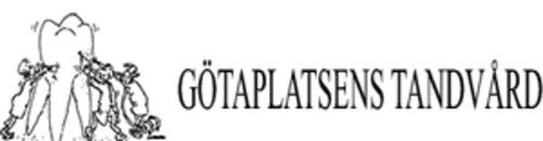 Götaplatsens Tandvård, Tandläkare Håkan Danielsson logo