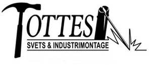 Tottes Svets & Industrimontage AB logo