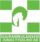 Djurambulansen Jonas Tysklind AB logo