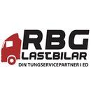 R.B.G. Bilar AB logo