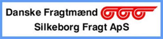 Silkeborg Fragt ApS logo