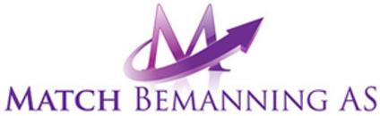 MatchBemanningavdOslo/Akershus logo