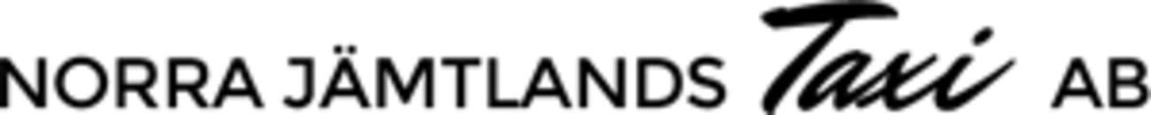 Norra Jämtlands Taxi AB logo