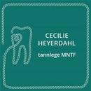 Tannlege Cecilie Borg Heyerdahl logo