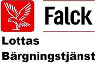 Lottas Bärgningstjänst i Vetlanda logo