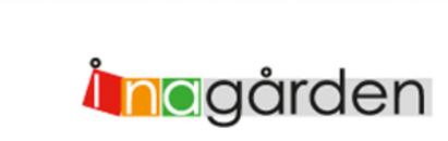 Inagården logo