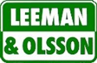 Leeman & Olsson Förvaltnings AB logo