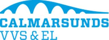 CalmarSunds VVS & El AB logo