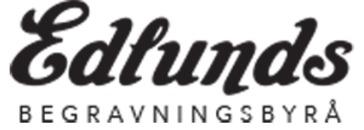 Edlunds Begravningsbyrå logo