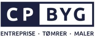 CP BYG ApS logo