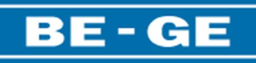 Be-Ge Lastbilar logo