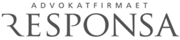 Advokatfirmaet Responsa AS logo