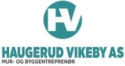 Haugerud Vikeby AS logo