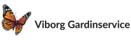 Viborg Gardinservice logo