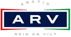 Arctic Rein og Vilt AS logo