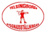 Helsingborgs Byggnadsställningar logo