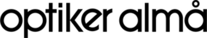 Optiker Almå AB logo