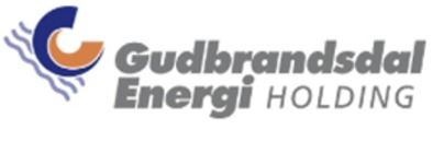 Gudbrandsdal Energi Holding AS logo