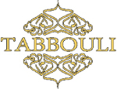 Tabbouli på Kungsholmen logo