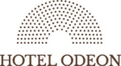 Hotel Odeon logo