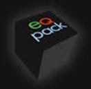 EQpack AB logo