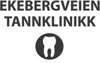 Ekebergveien Tannklinikk logo