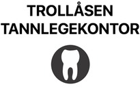 Trollåsen Tannlegekontor logo