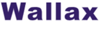 Wallax AS logo
