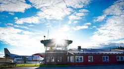 South Lapland Airport