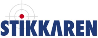 Stikkaren AS logo
